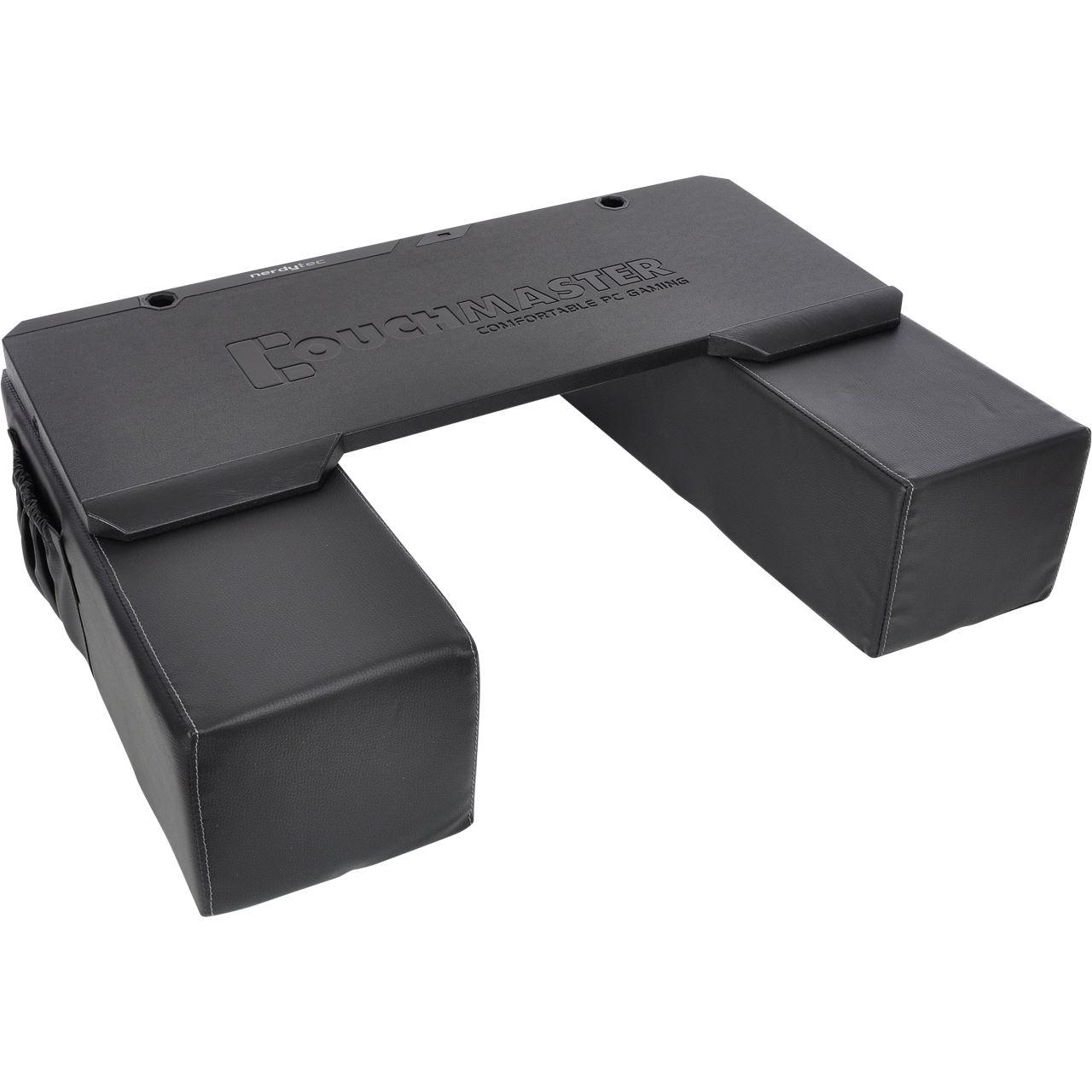 Nerdytec COUCHMASTER Cycon Black Edition - Gaming Tische ...