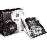 ASRock X99 Taichi Intel X99 So.2011-3 Quad Channel DDR4 ATX Retail