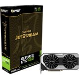 6GB Palit GeForce GTX 1060 Super Jetstream Aktiv PCIe 3.0 x16 (Retail)