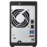 Fujitsu Celvin QE705 6 TB (2x 3000GB)