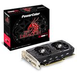 4GB PowerColor Radeon RX 460 Red Dragon V2 Aktiv PCIe 3.0 x16 (x8) (Retail)