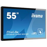 "55"" (139,70cm) iiyama ProLite TF5537MSC-B2AG schwarz 1920x1080 1xHDMI / 1xVGA / DVI-D"