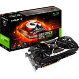 6GB Gigabyte GeForce GTX 1060 Xtreme Gaming Aktiv PCIe 3.0 x16 (Retail)