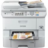 Epson WorkForce Pro WF-6590D2TWFC Tinte Drucken / Scannen / Kopieren / Faxen LAN / USB 2.0 / WLAN