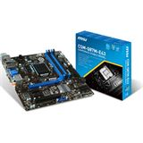 MSI CSM-Q87M-E43 Intel Q87 So.1150 Dual Channel DDR3 mATX Retail