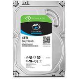 """4000GB Seagate SkyHawk ST4000VX007 64MB 3.5"""" (8.9cm) SATA 6Gb/s"""