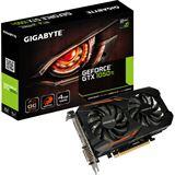 4GB Gigabyte GeForce GTX 1050 Ti OC 4G Aktiv PCIe 3.0 x16 (Retail)