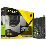4GB ZOTAC GeForce GTX 1050 Ti Mini Aktiv PCIe 3.0 x16 (Retail)