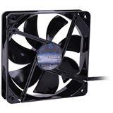 Phobya G-Silent 12 Black Silent Edition 120x120x25mm 1000-1450 U/min 20-29,9 dB(A) schwarz