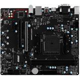 MSI A68HM Gaming AMD A68H So.FM2+ Dual Channel DDR3 mATX Retail