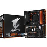 Gigabyte Aorus GA-Z270X-Gaming K5 Intel Z270 So.1151 Dual Channel DDR ATX Retail