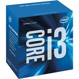 Intel Core i3 7100T 2x 3.40GHz So.1151 BOX