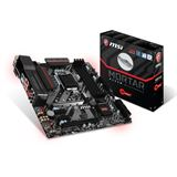 MSI B250M MORTAR Intel B250 So.1151 Dual Channel DDR mATX Retail