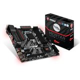 MSI Z270M MORTAR Intel Z270 So.1151 Dual Channel DDR mATX Retail