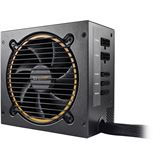 500 Watt be quiet! Pure Power 10 CM Modular 80+ Silver