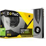 11GB ZOTAC GeForce GTX 1080 Ti Blower Aktiv PCIe 3.0 x16 (Retail)