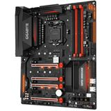 Gigabyte GA-Z270X-Gaming SOC Intel Z270 So.1151 Dual Channel DDR4 ATX Retail
