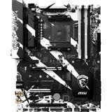 MSI X370 KRAIT GAMING AMD X370 So.AM4 Dual Channel DDR4 ATX Retail