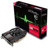 2GB Sapphire Radeon RX 550 Pulse Aktiv PCIe 3.0 x16 (x8) (Retail)