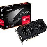4GB Gigabyte Radeon RX 580 AORUS Aktiv PCIe 3.0 x16 (Retail)