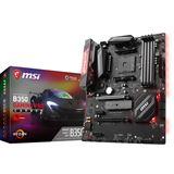 MSI B350 GAMING PRO CARBON AMD B350 So.AM4 Dual Channel DDR4 ATX Retail