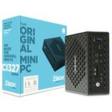 ZOTAC ZBOX-CI327NANO N3450 Intel HD Grafik Win10 VGA HDMI DP