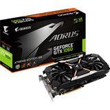 6GB Gigabyte GeForce GTX 1060 AORUS Xtreme Aktiv PCIe 3.0 x16 (Retail)