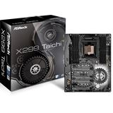 ASRock X299 Taichi Intel X299 So.2066 Quad Channel DDR4 ATX Retail