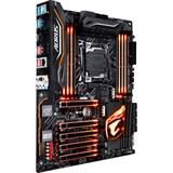 Gigabyte X299 Aorus Ultra Gaming Intel X299 So.2066 Quad Channel DDR4 ATX Retail
