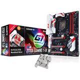 Gigabyte GA-Z170X-Gaming 7-EK Intel Z170 So.1151 Dual Channel DDR4 ATX Retail
