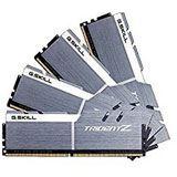 32GB G.Skill Trident Z silber DDR4-3733 DIMM CL17 Quad Kit