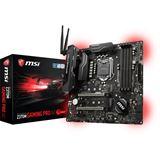 MSI Z370M GAMING PRO AC Intel Z370 Dual Channel DDR4 mATX Retail