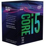 Intel Core i5 8400 6x 2.80GHz So.1151 BOX