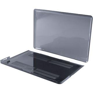 """LogiLink Hartschalen Schutzhülle für MacBook Pro 13"""" Retina schwarz"""