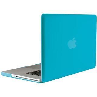 """LogiLink Hartschalen Schutzhülle für MacBook Pro 13"""", himmelblau"""