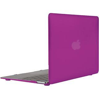 """LogiLink Hartschalen Schutzhülle für MacBook Air 13"""" violett"""