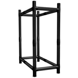 AeroCool Dream Box Bausatz Midi Tower ohne Netzteil schwarz