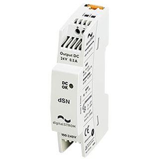 digitalSTROM Netzteil STEP-PS/1AC/24VDC/0.5 f. dSS11-1GB