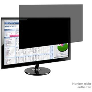 """Port Blickschutzfilter für Notebooks 2D 17"""" 16/9"""
