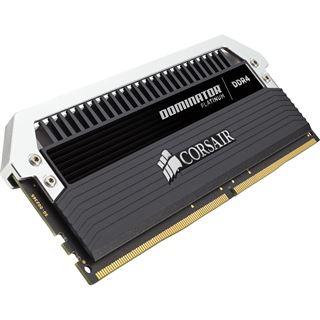 8GB Corsair Dominator Platinum DDR4-3200 DIMM CL16 Dual Kit
