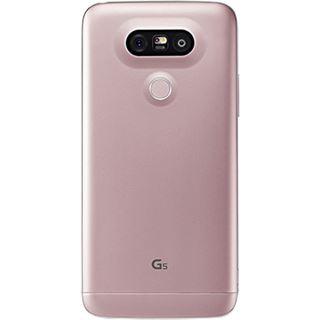 LG Electronics G5 pink