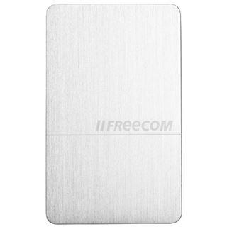 "4000GB Freecom mHDD 56387 3.5"" (8.9cm) USB 3.0 silber"