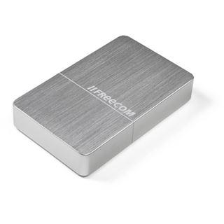 "8000GB Freecom mHDD 56388 3.5"" (8.9cm) USB 3.0 silber"