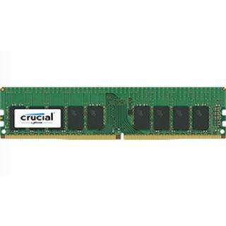 16GB Crucial CT16G4RFD424A DDR4-2400 regECC DIMM CL17 Single