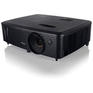 Optoma W340 WXGA Projektor