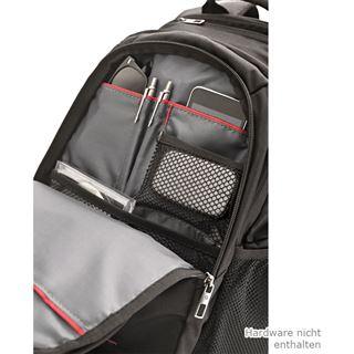 "Samsonite Guardit Laptop Rucksack S 13-14"" schwarz"