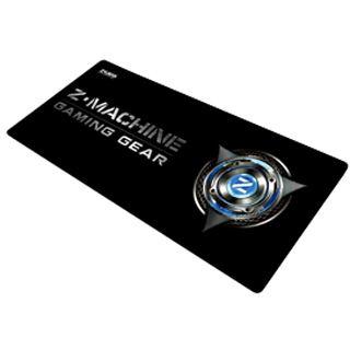 Zalman Z-Machine Gaming Pad 780 mm x 350 mm schwarz