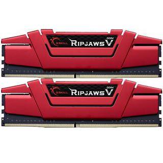 16GB G.Skill F4-3333C16D-16GVR DDR4-3333 DIMM CL16 Dual Kit