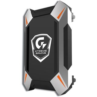 8GB Gigabyte GeForce GTX 1080 Xtreme Gaming Premium Pack Rev 2.0 Aktiv PCIe 3.0 x16 (Retail)