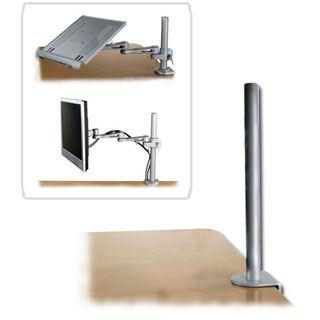 Lindy Tischhalterungsmodul Höhe 45cm